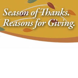 season of thanks