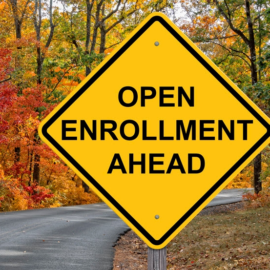 open enrollment manet