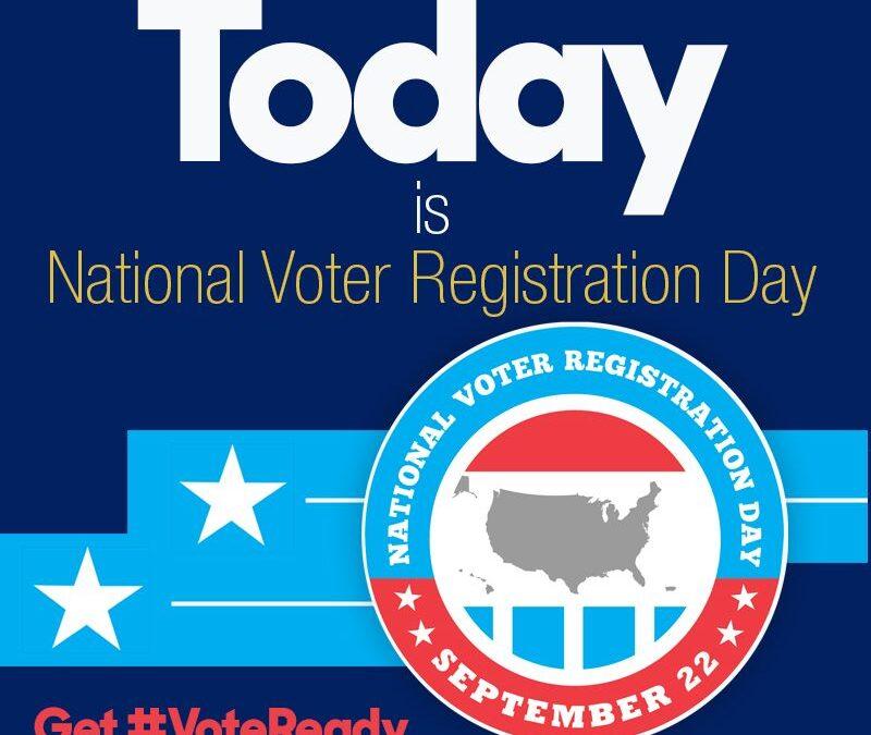 Get #VoteReady!