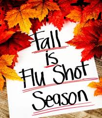 Manet Patient Flu Shot Clinic, Taunton