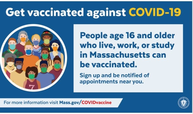schedule your covid vaccine at manet